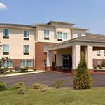 ‪Home Inn & Suites Montgomery‬