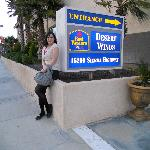 Foto de BEST WESTERN PLUS Desert Winds