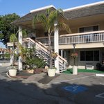 Photo of Caravelle Inn & Suites