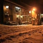 Foto di Cheshire Cheese Inn