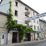 Le Clos d'Is Hotel Restaurant