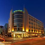 Landmark Hotel Riqqa