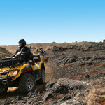 4X4 ATV Adventures Iceland