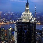 SAT China-Shanghai Private One-day Tour Foto