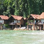 Four Sea Villas