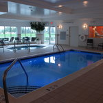 Photo de Hilton Garden Inn Riverhead