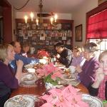 Foto van The Cornucopia at Oldfield  Bed & Breakfast