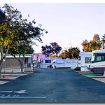 Prince of Tucson RV Parkの写真