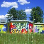 Kootenay Gallery