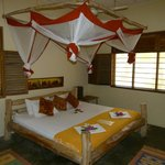 Photo de Kilima Kidogo Guesthouse