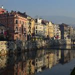 Beautiful Sarajevo Morning