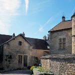 Photo of Maison du Tisserand de l'Abbaye de Flavigny
