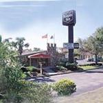 Knights Inn Orlando East resmi