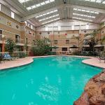 Photo de Atrium West Inn Hotel & Suites