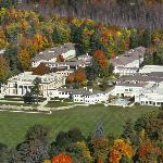 Canyon Ranch in Lenox Foto