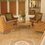  Oean Sands Lobby Tile