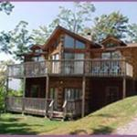 Bilde fra The Villas of Gatlinburg