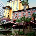 Hotel Valencia Riverwalk Foto