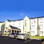 Americas Best Value Inn McAllen