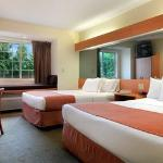 Φωτογραφία: Microtel Inn & Suites by Wyndham Cordova/Memphis/By Wolfchase Galleria