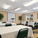 Bilde fra Microtel Inn And Suites Lawrenceville