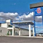 Motel 6 Big Springs