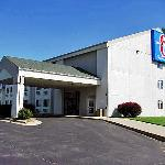 Motel 6 Lawrence Foto
