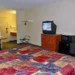 Photo de Motel 6 Portland - Tigard West