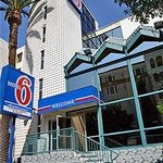 Foto di Motel 6 Los Angeles - Hollywood