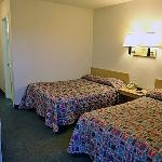 Photo de Motel 6 Iowa City