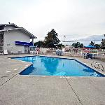 Motel 6 Everett North resmi