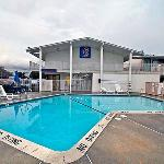 Motel 6 Sunnyvale South resmi