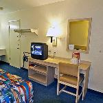 Motel 6 Sunnyvale South照片
