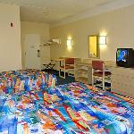 Motel 6 Providence - Warwick