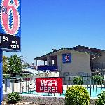 Photo de Motel 6 Red Bluff