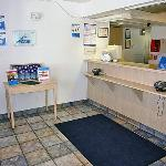 Motel 6 Phoenix North - Bell Road의 사진
