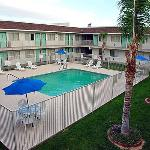 Φωτογραφία: Motel 6 Phoenix North - Bell Road