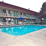Motel 6 Fort Collins resmi