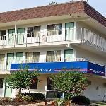 Motel 6 Williamsburg