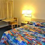Photo de Motel 6 Kelso - Mt St Helens