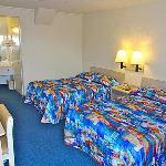 Photo de Motel 6 Anaheim - Fullerton East