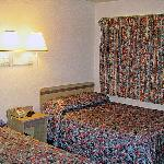  Guest Room -Double-