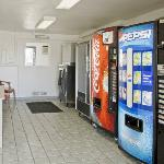  Vending Area