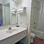 Motel 6 Yuma East Foto