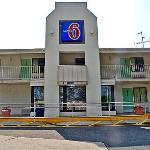Motel 6 Springfield - Chicopee