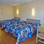 Billede af Motel 6 San Antonio NW-Medical Center