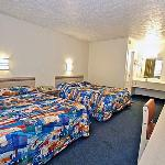 Bilde fra Motel 6 Lexington East