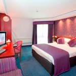 Ramada Hotel Nottingham Derby