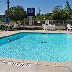 Motel 6 Fort Pierce Foto