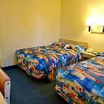 Motel 6 Phoenix Tempe - Priest Dr - Asu